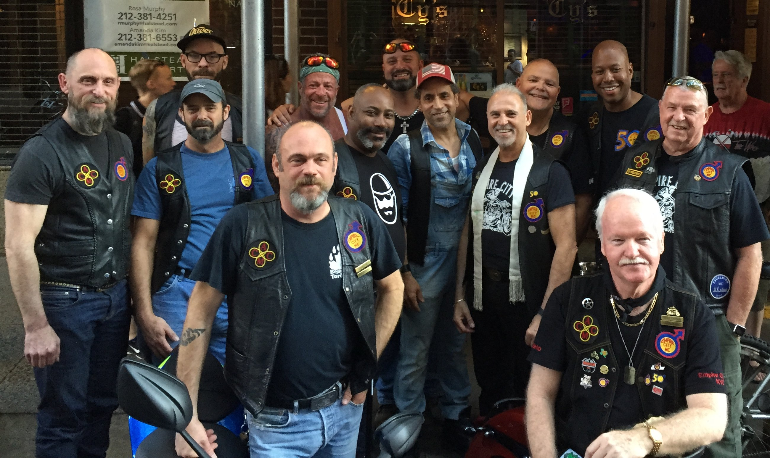 mc connellsville gay singles Meet local bikers in your area that are looking for dating other bikers meet bikers is a place where local biker singles and friends to meet up to find love.
